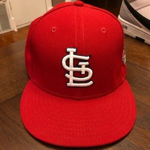 Fitted St.Louis Cardinals Hat